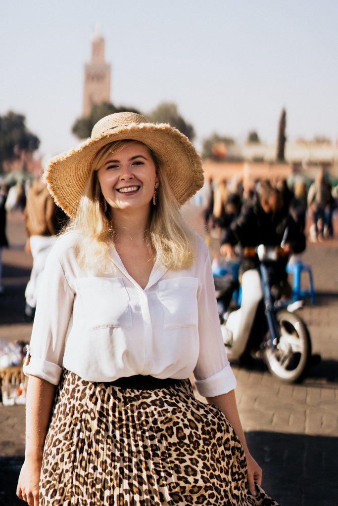 Bill Marrakech 39 683x1024 - Alleen naar Marrakech: hoe is solo reizen als vrouw in Marokko? (+ tips!)