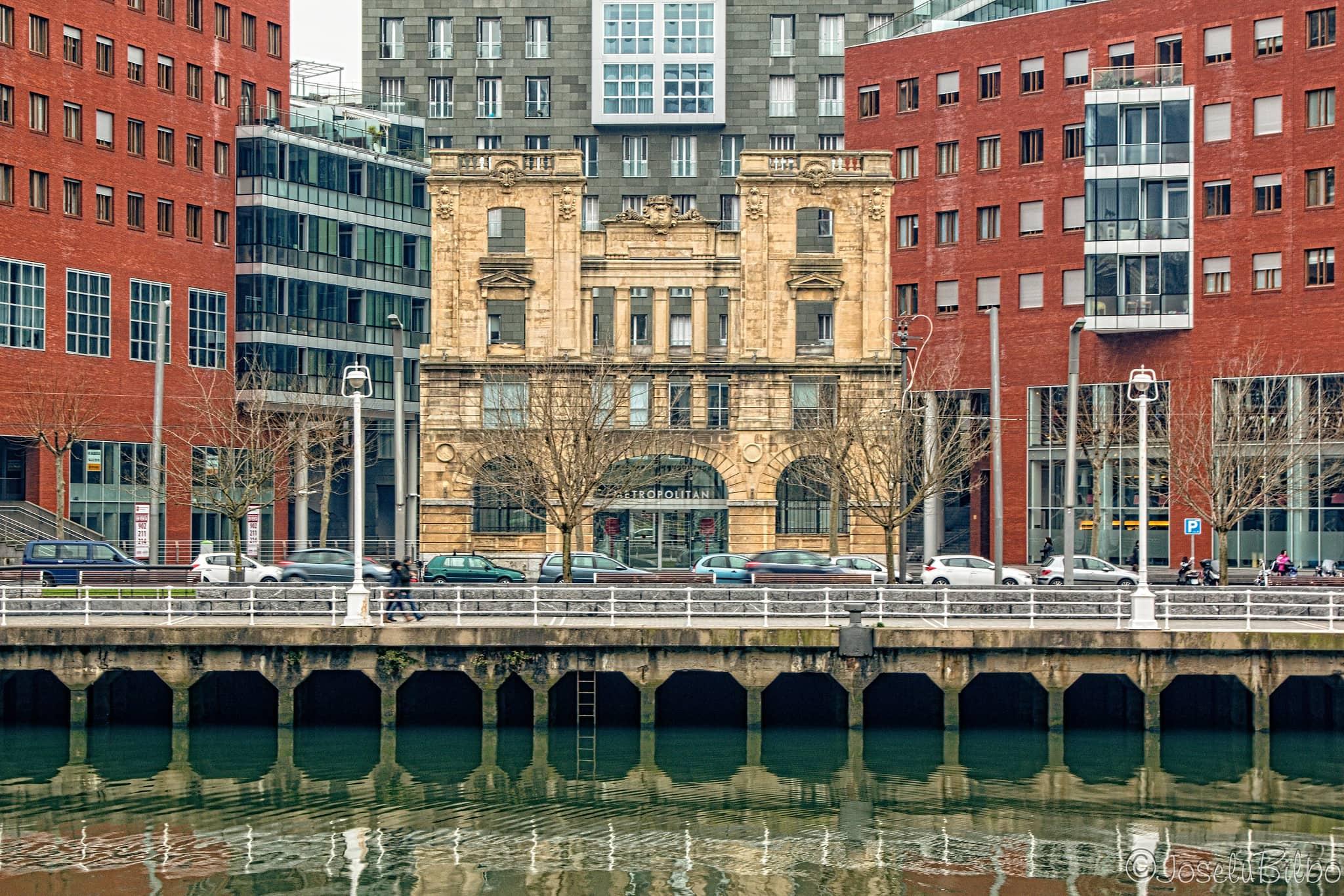 17251778232 8515d37175 k - Stedentrip Bilbao: de mooiste bezienswaardigheden & leukste restaurants