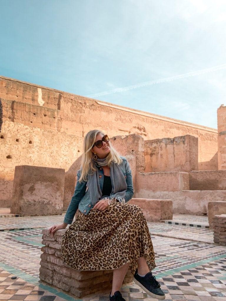 MilouMarokko2 2 768x1024 - Explorista maandoverzicht 28: Marokko | Januari 2020