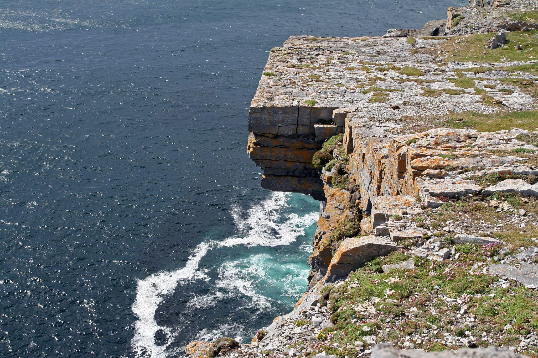 ierland aran flickr - De 14 mooiste plekken in Ierland: het groenste land van Europa