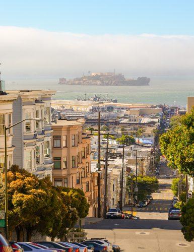 san francisco pixabay1 385x500 - Bucketlist: de 30 leukste steden in Amerika om te bezoeken