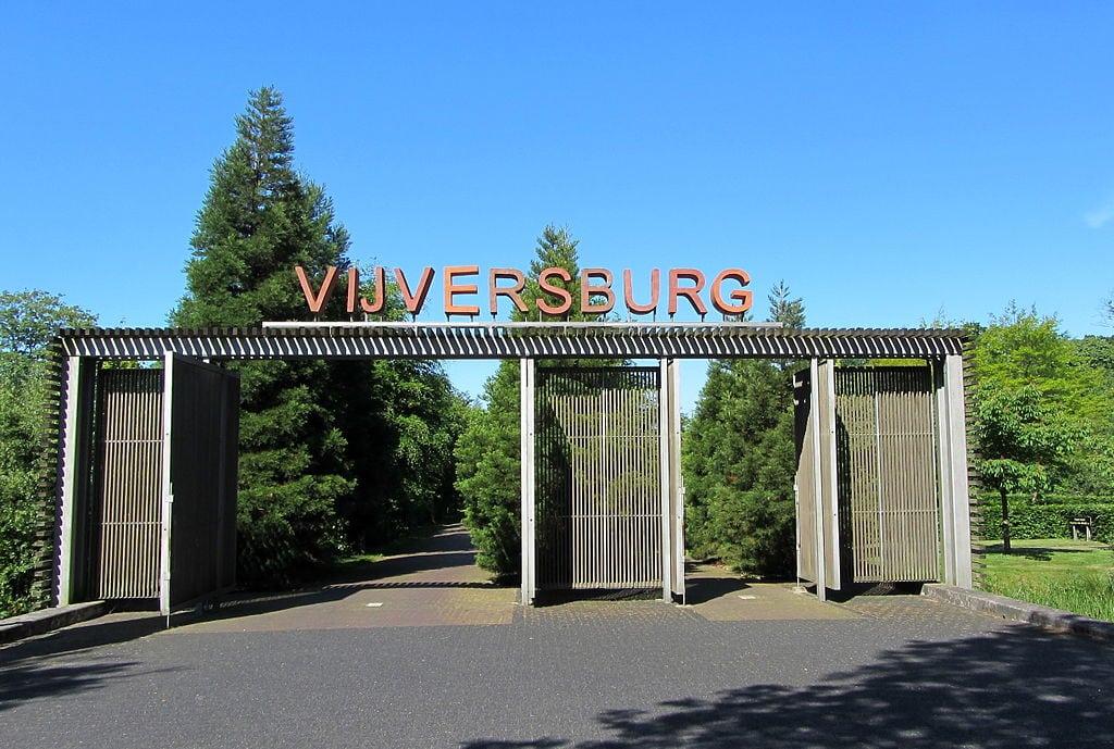 vijversburg wikimedia - De 21 mooiste plekken in Friesland: van natuur tot dorpen & steden!
