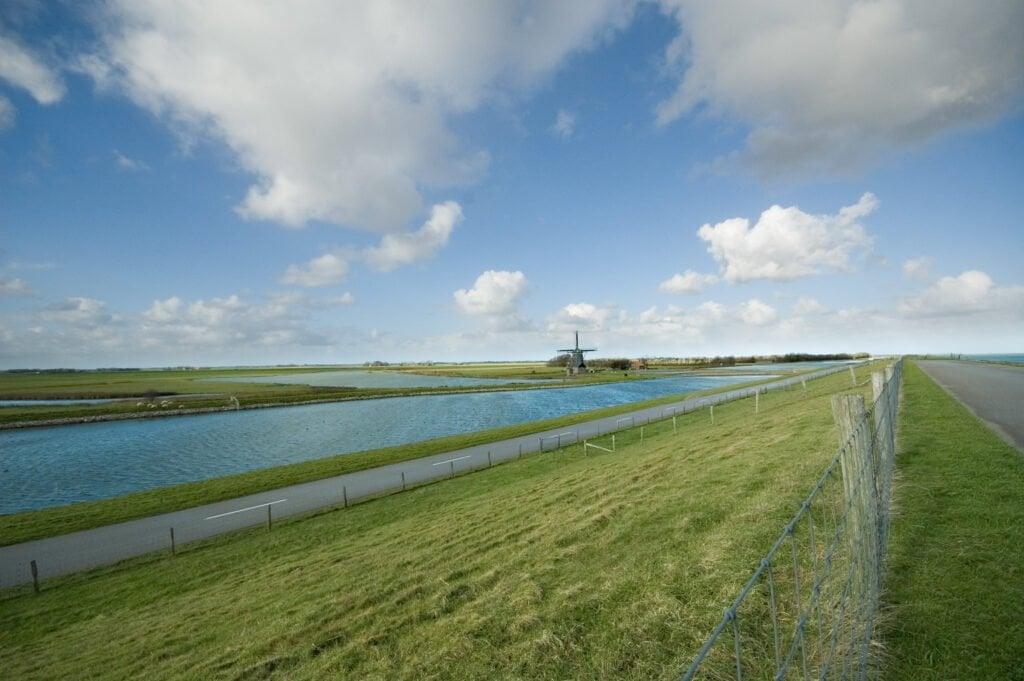 waddenkust flickr 1024x681 - De 21 mooiste plekken in Friesland: van natuur tot dorpen & steden!