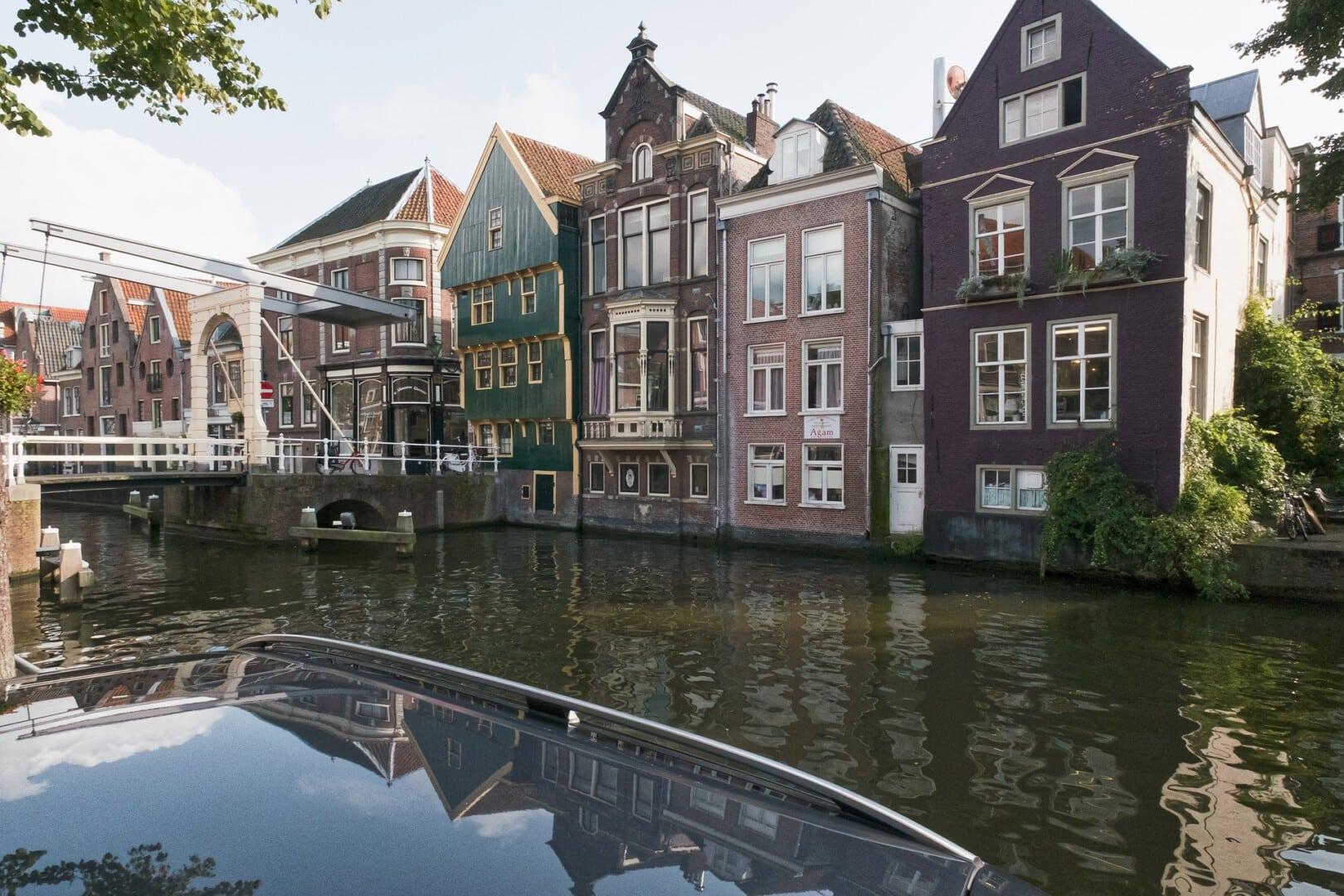 alkmaar 1 pixabay - Wat te doen in Alkmaar: de leukste tips voor een dagje uit