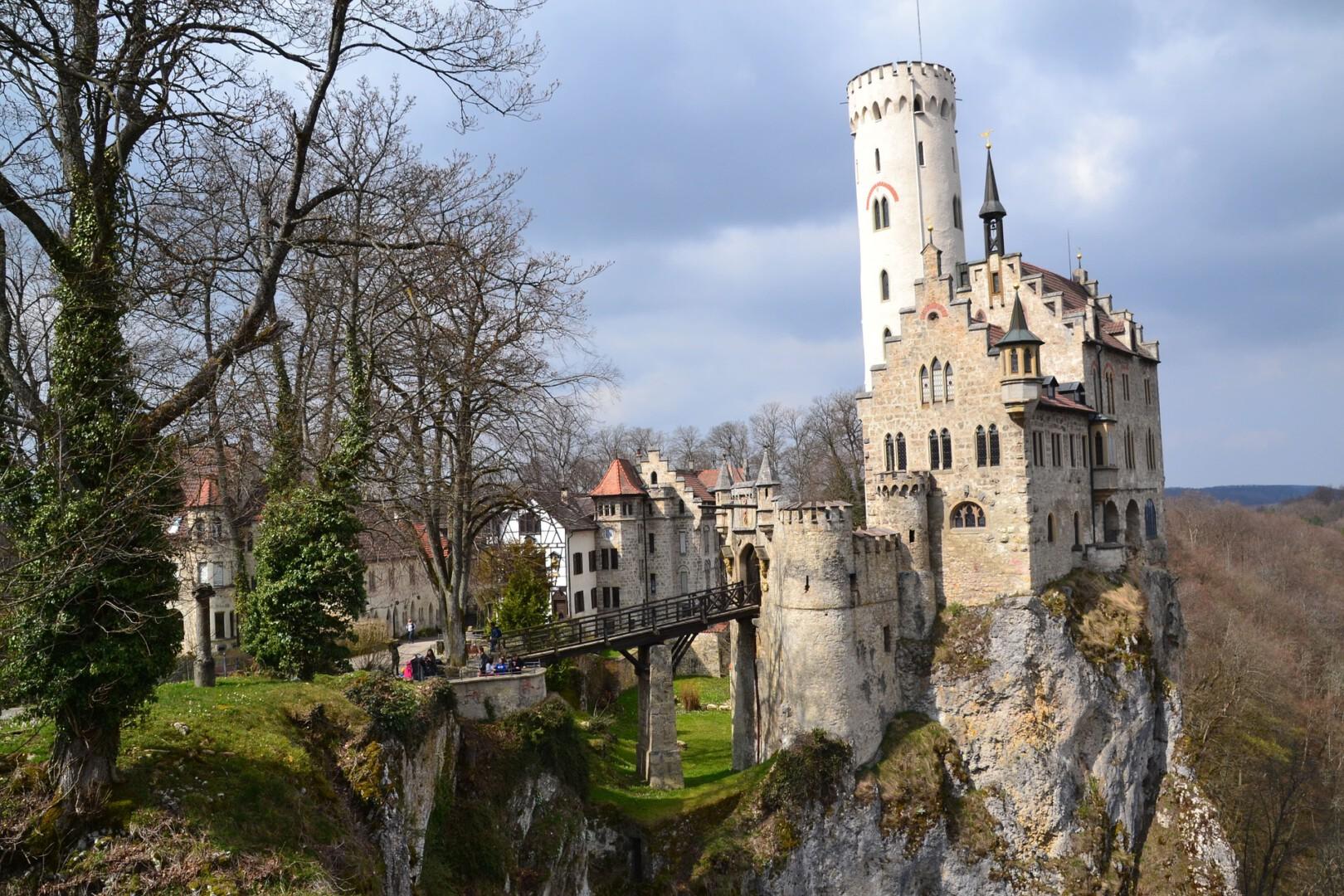 germany 1330116 1920 - Dit zijn de 12 leukste dorpjes en kleine stadjes in Duitsland om te bezoeken!