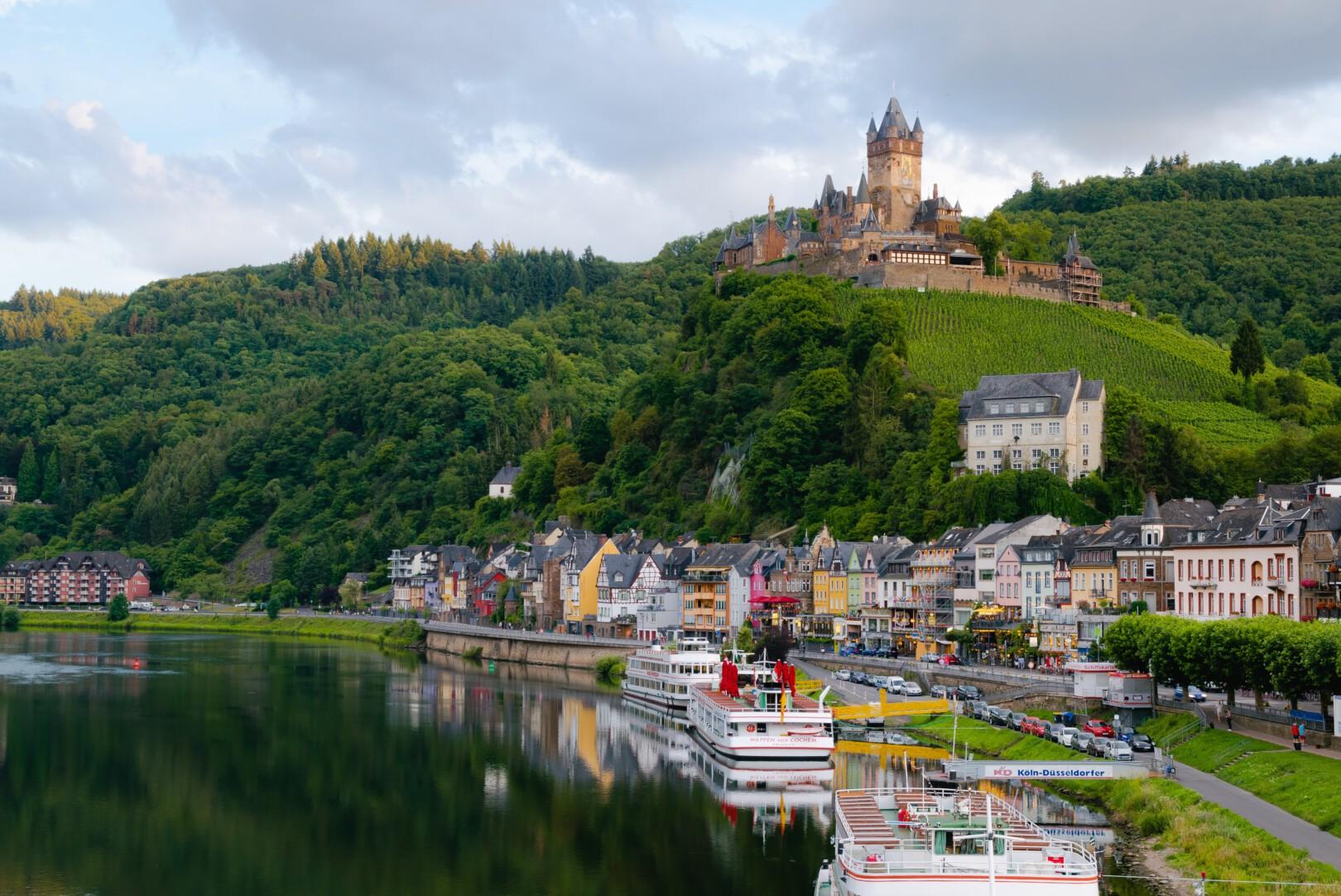 kai pilger uQBxh6L5D4 unsplash - Dit zijn de 12 leukste dorpjes en kleine stadjes in Duitsland om te bezoeken!