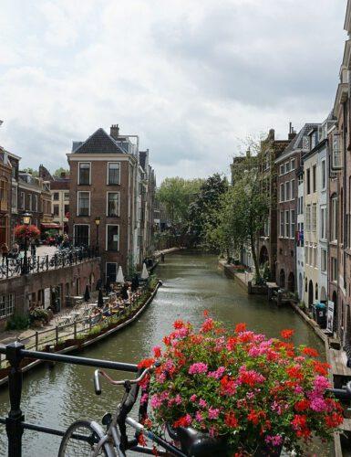 utrecht pixabay 385x500 - De 17 leukste tips & dingen om te doen tijdens een dagje uit in Utrecht (stad)