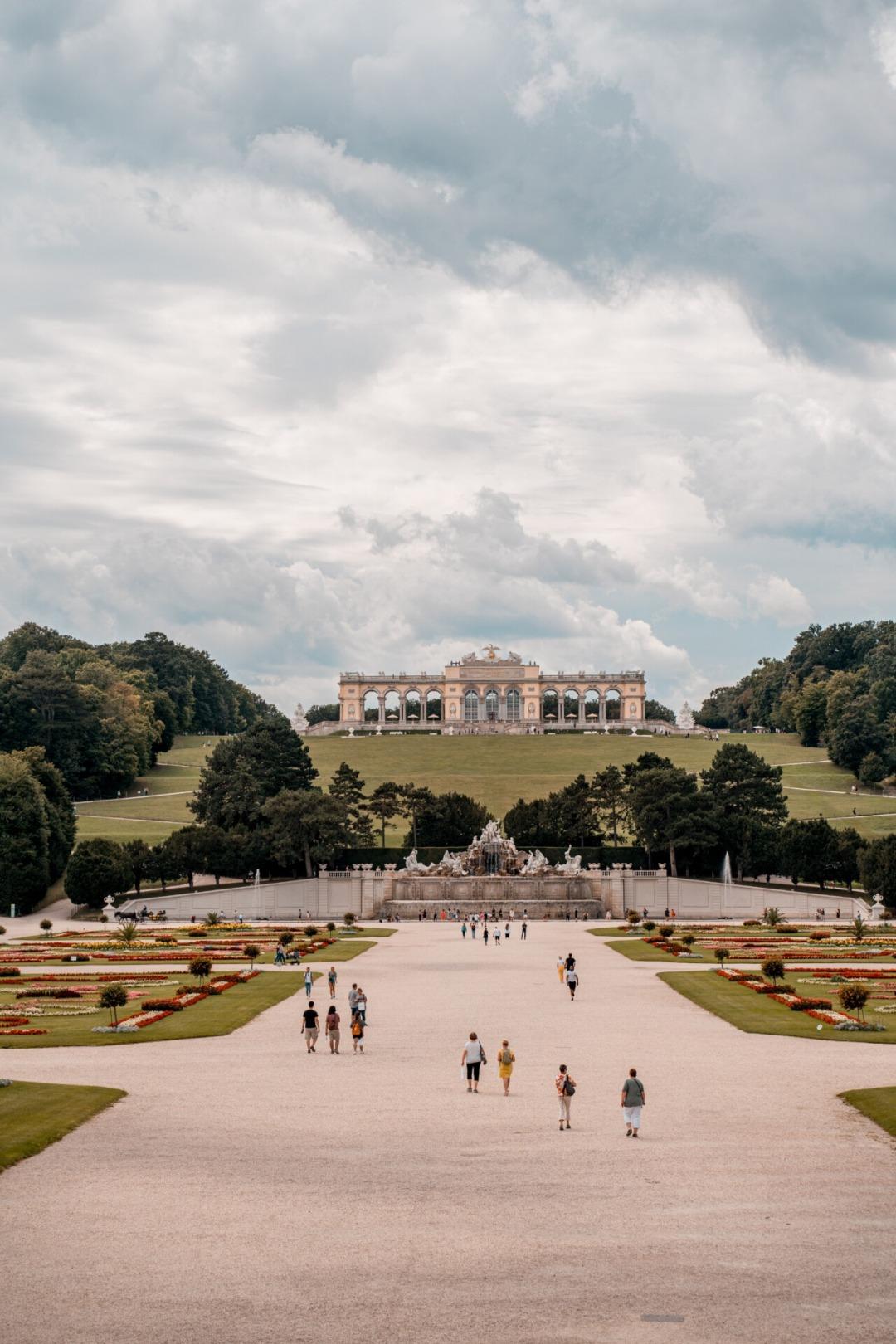 Wenen 048 - Doen in Wenen: 20 bezienswaardigheden & tips voor je stedentrip!