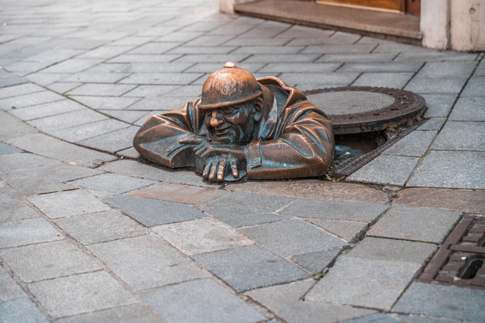 Bratislava 24 - Bratislava bezienswaardigheden:  wat te doen tijdens 1 dag (tips!)