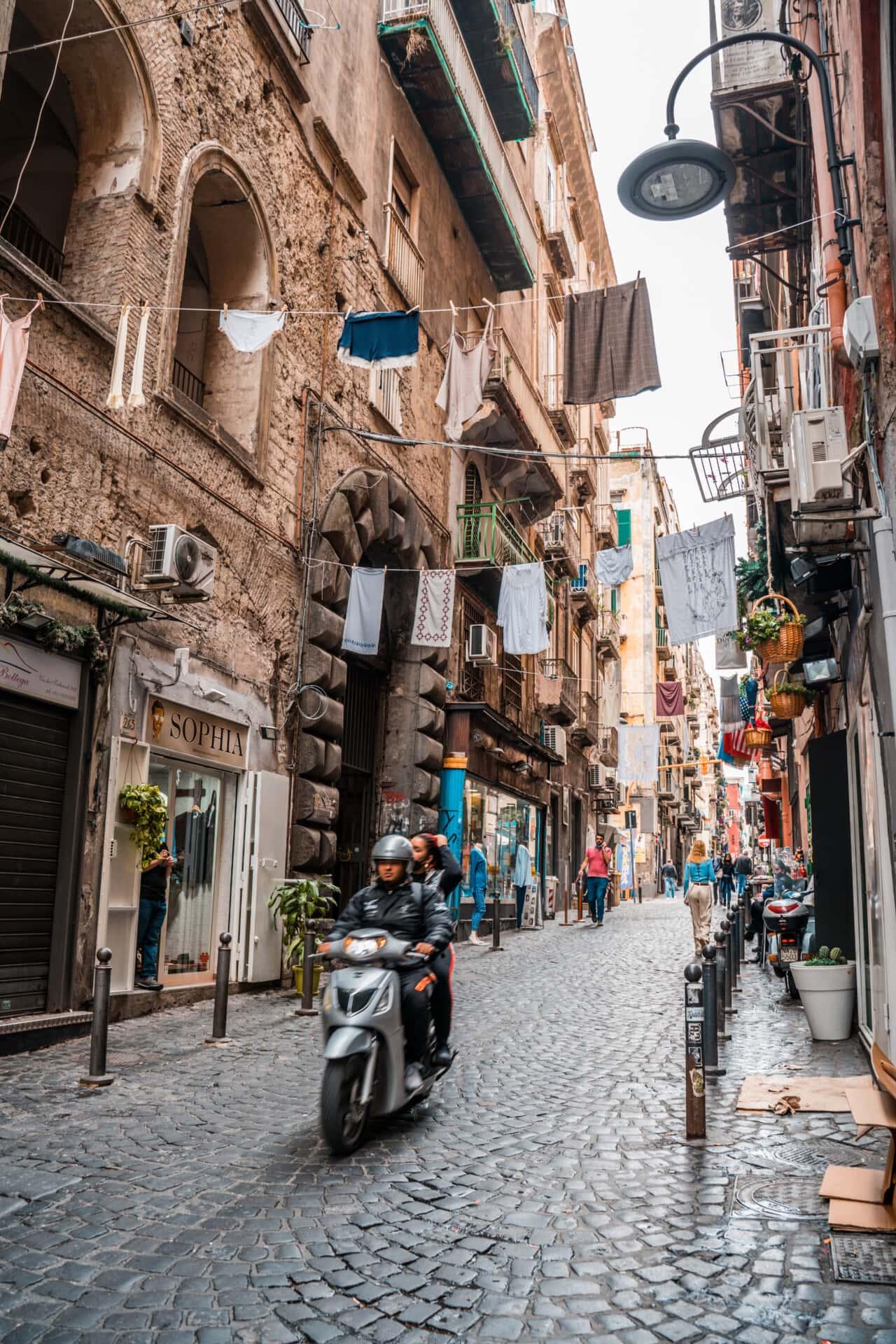 Napels 61 - Doen in Napels: de 22 beste tips & bezienswaardigheden voor je stedentrip!