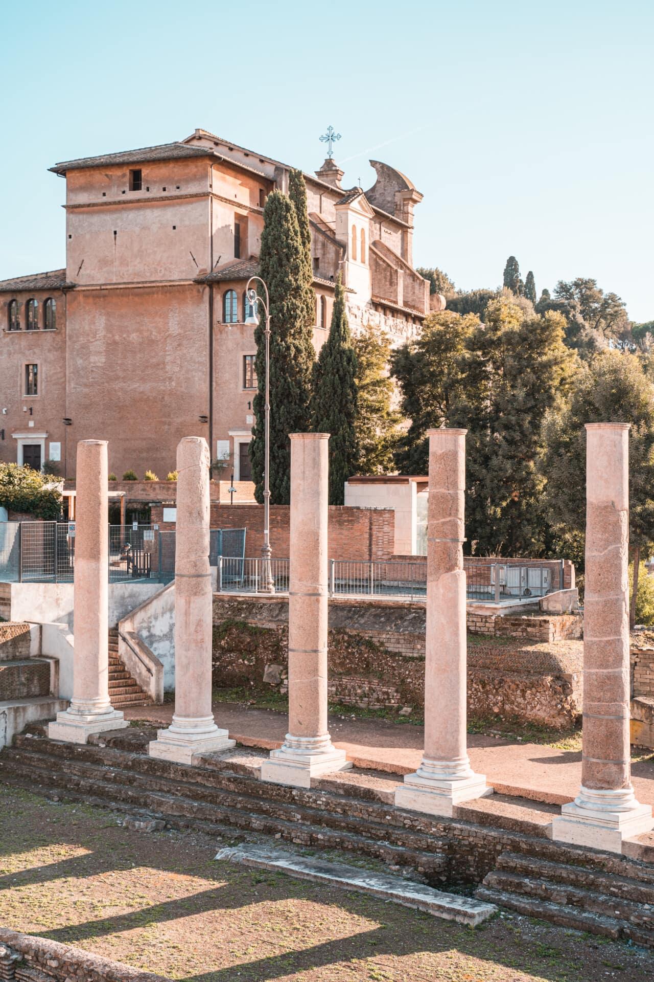 Rome 2020 37 1 - Hoeveel kost een stedentrip Rome? Dit waren mijn uitgaven!