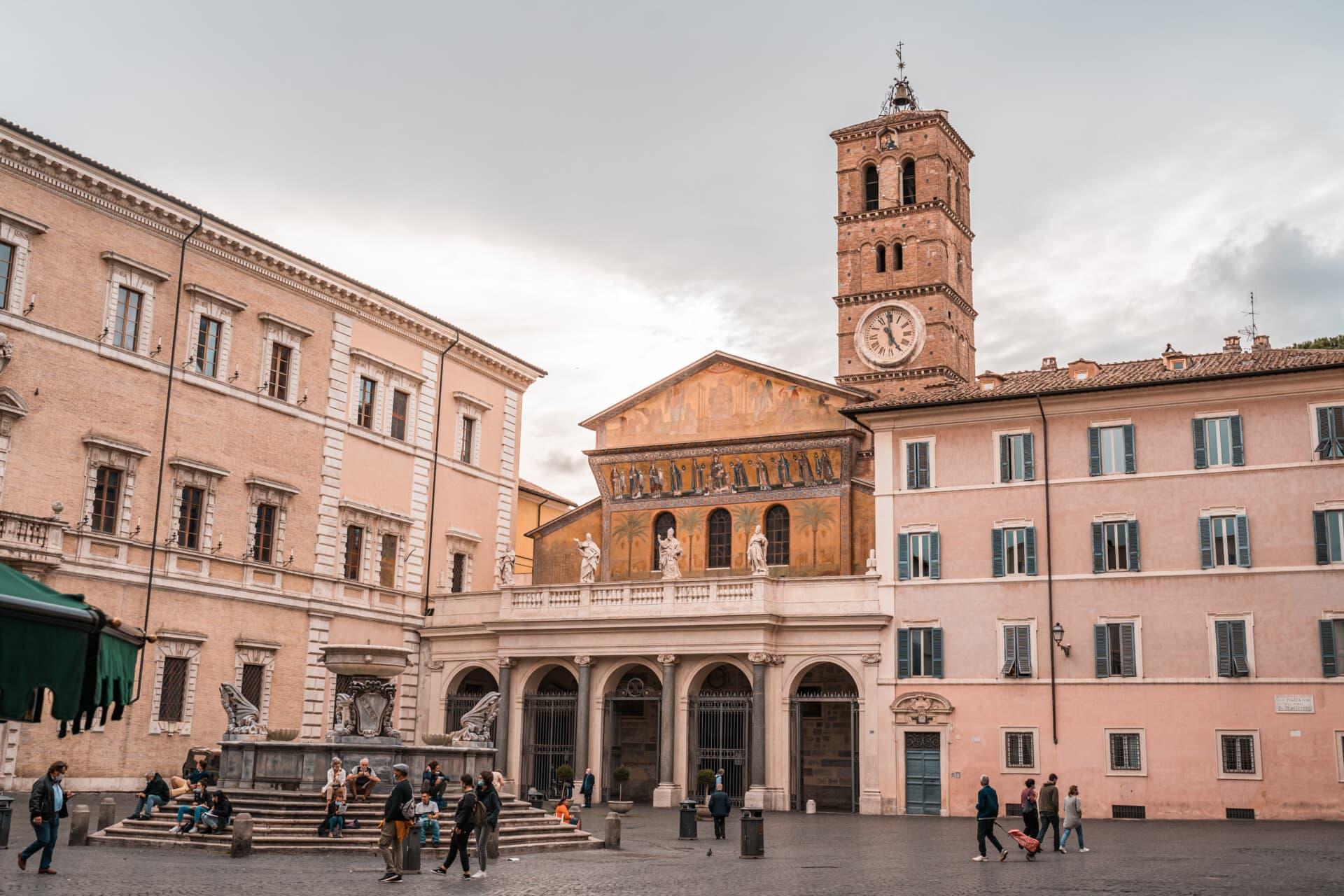 Rome 2020 57 1 - Hoeveel kost een stedentrip Rome? Dit waren mijn uitgaven!