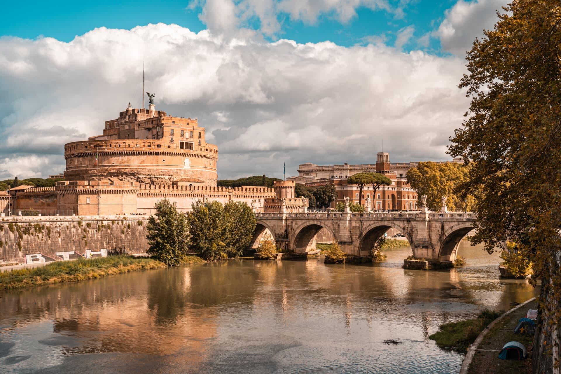 Rome 2020 73 1 - Hoeveel kost een stedentrip Rome? Dit waren mijn uitgaven!
