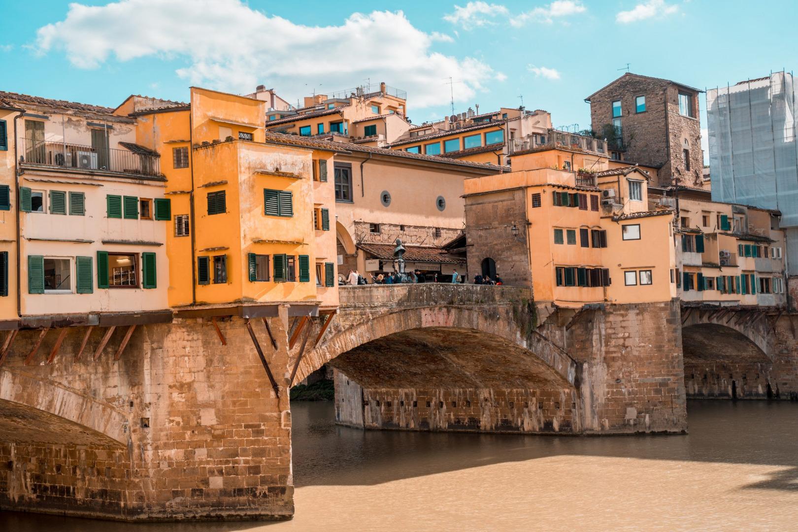 Florence 2020 24 scaled - Florence bezienswaardigheden: 21 tips voor een leuke stedentrip