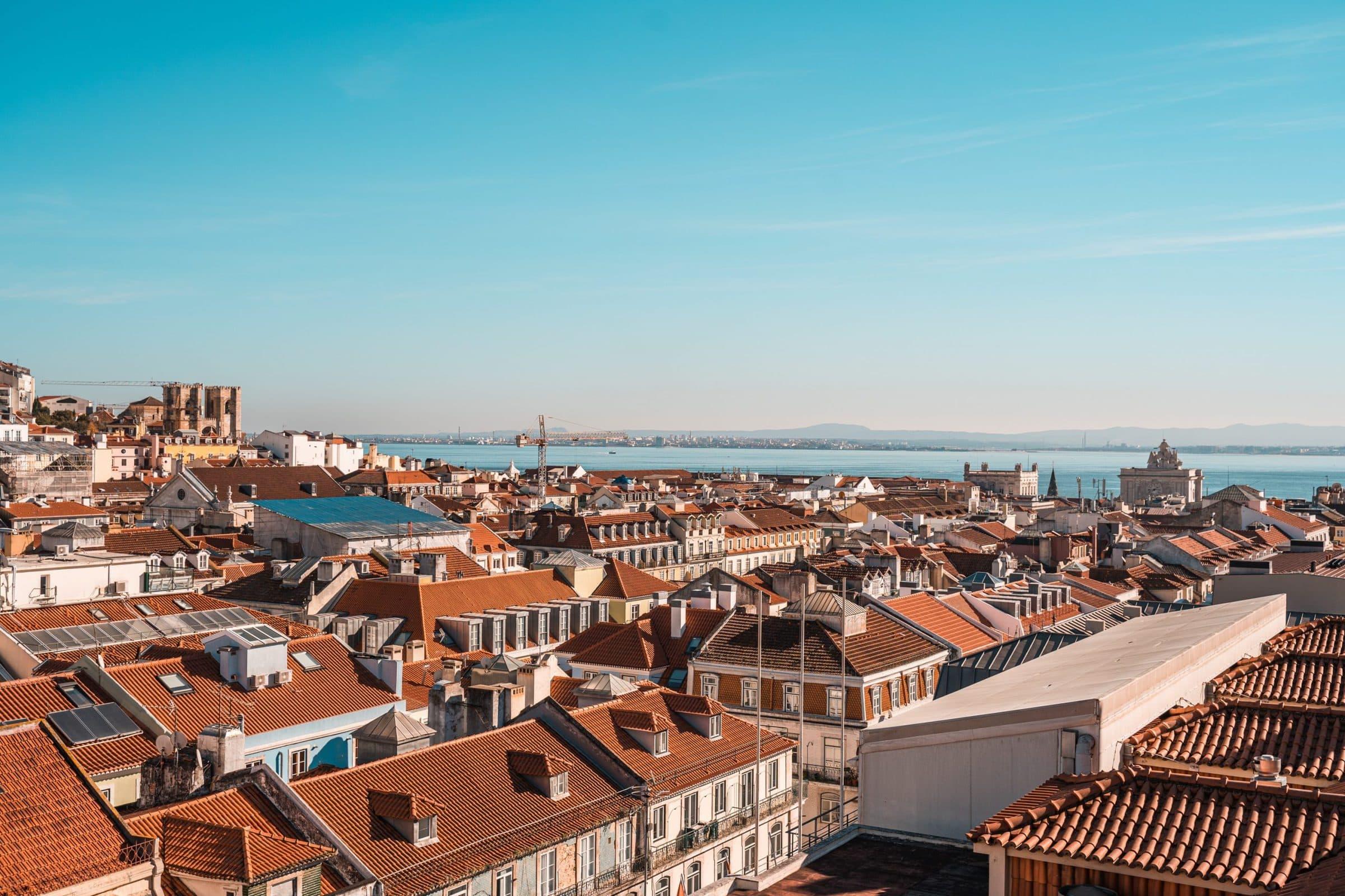 Lissabonbezienswaardigheden 2 2 scaled - Lissabon prijzen: dit zijn de kosten voor een stedentrip Lissabon!