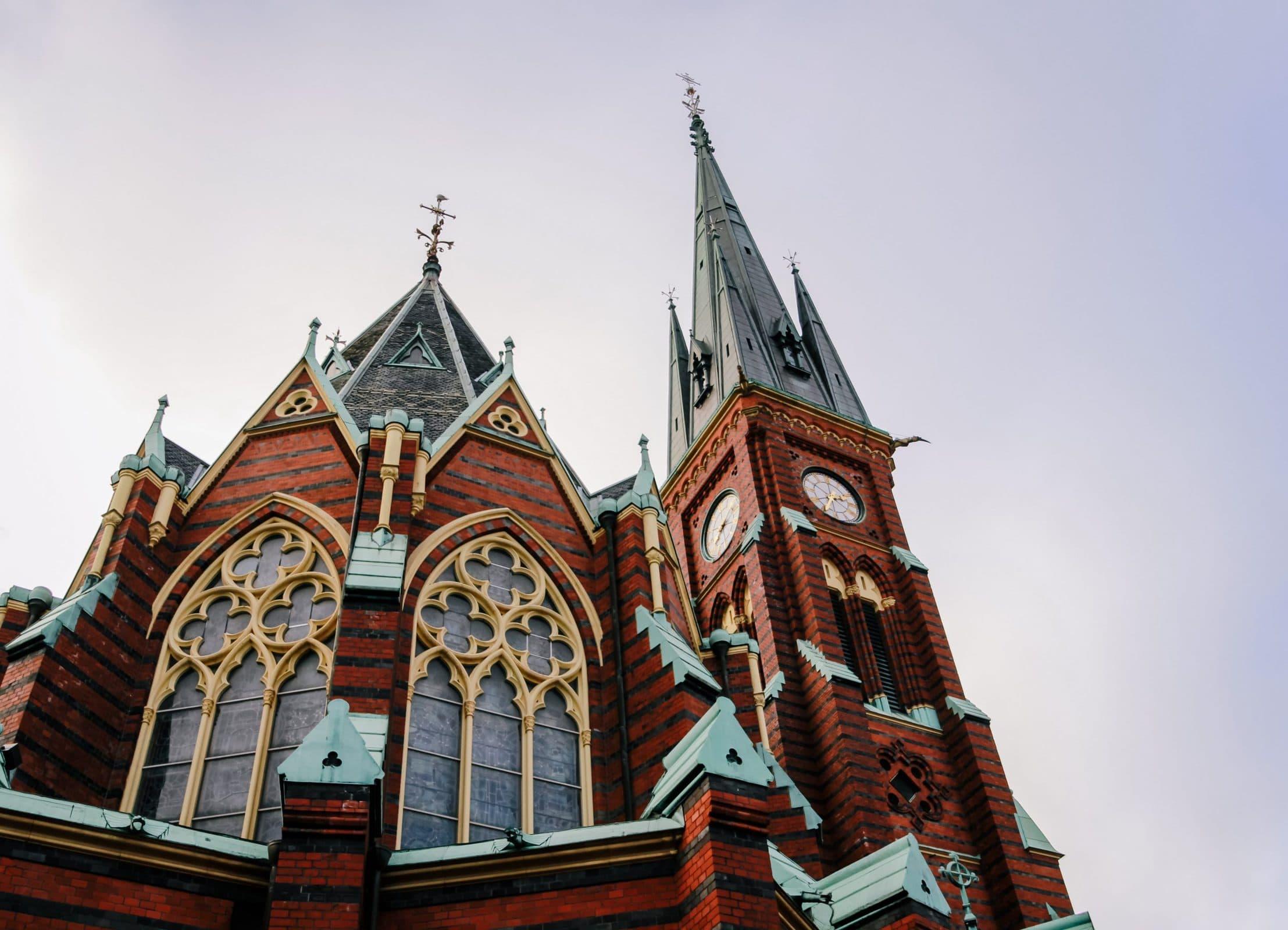 kristijan arsov fjfH5fzG3ds unsplash scaled - Doen in Göteborg: 9 leukste bezienswaardigheden in de Zweedse havenstad