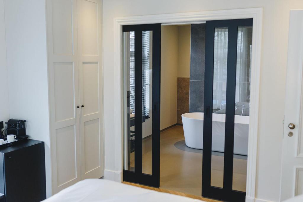 yard booking - De 12 mooiste hotels met (bubbel)bad op de kamer (in iedere provincie!)