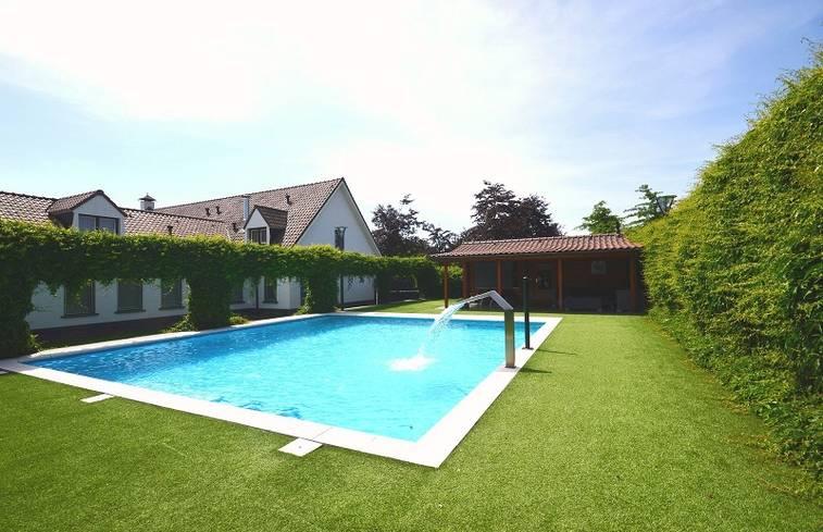 Kessel eik - 10x de allerleukste vakantiehuizen met privé zwembad in Nederland (voor kleine & grote groepen!)
