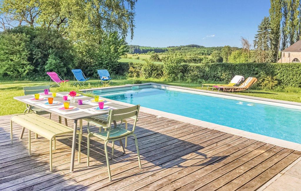VakantiehuisDurbuy Pool Novasol.nl  - 11x de mooiste vakantiehuizen met privézwembad in België (voor kleine en grote groepen!)