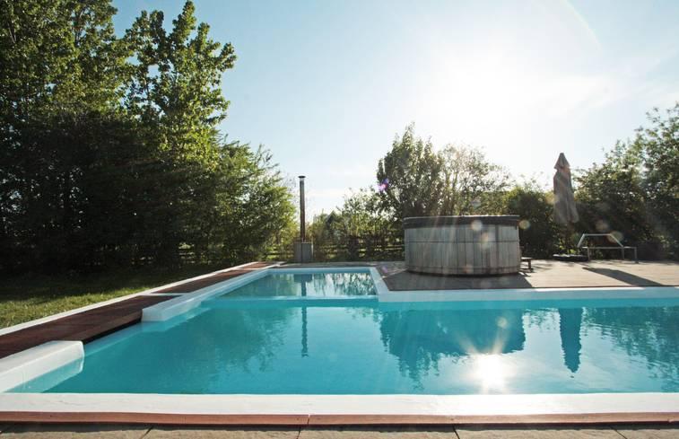 Woerden 3  - 10x de allerleukste vakantiehuizen met privé zwembad in Nederland (voor kleine & grote groepen!)