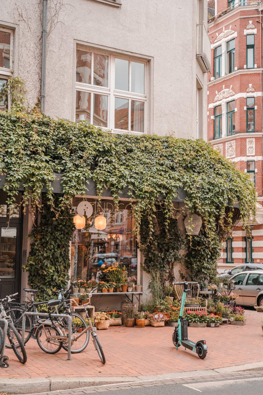 Hannover 60 - 15x doen in Hannover: de allerleukste tips voor je stedentrip!